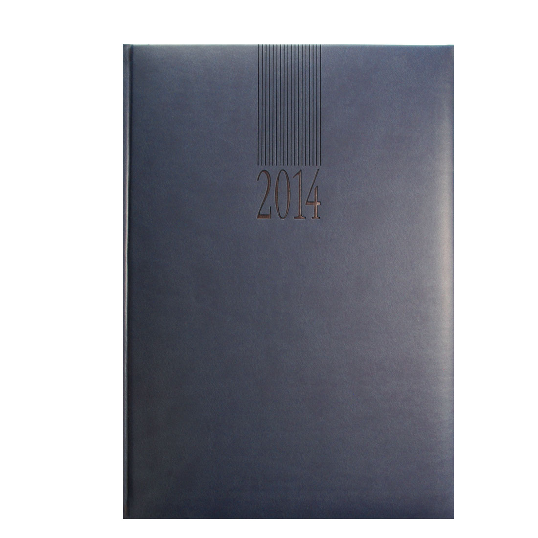 Large image for Royal Blue A4 Diary