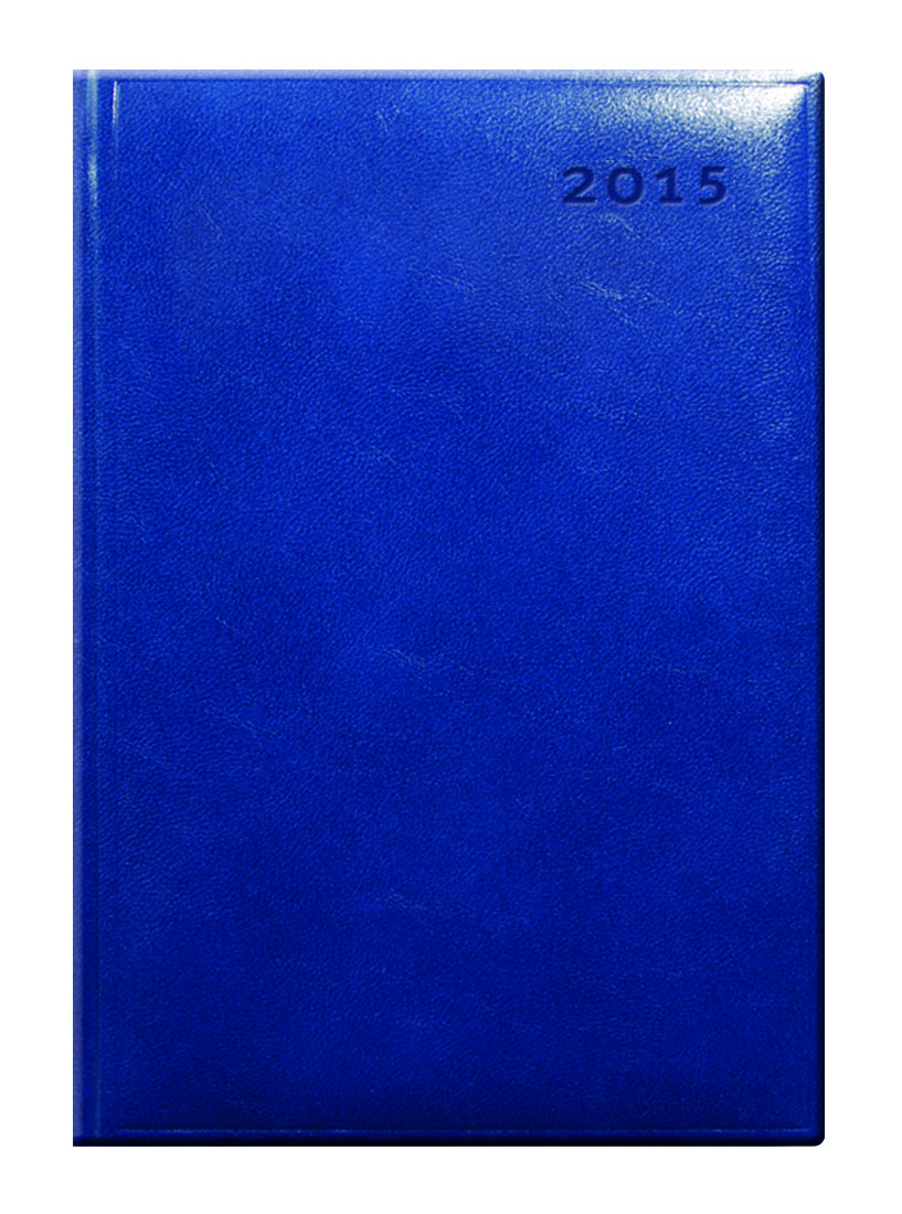 Large image for Colombia China Blue Diary