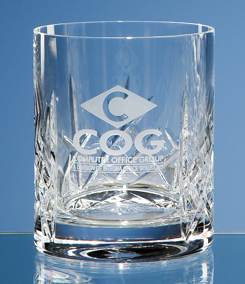 Large image for Crystalite Whisky Tumbler