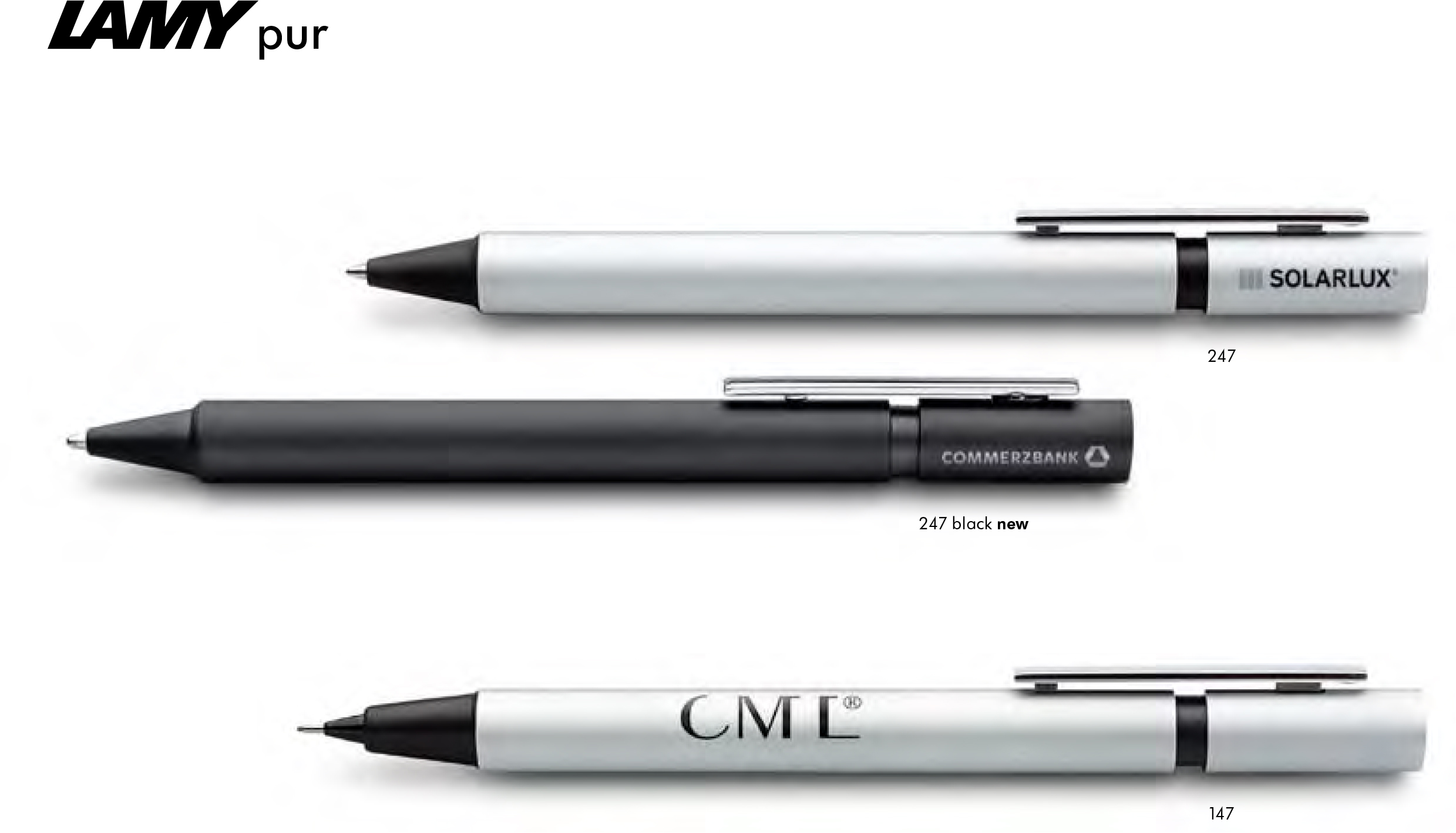 Large image for Lamy Pur