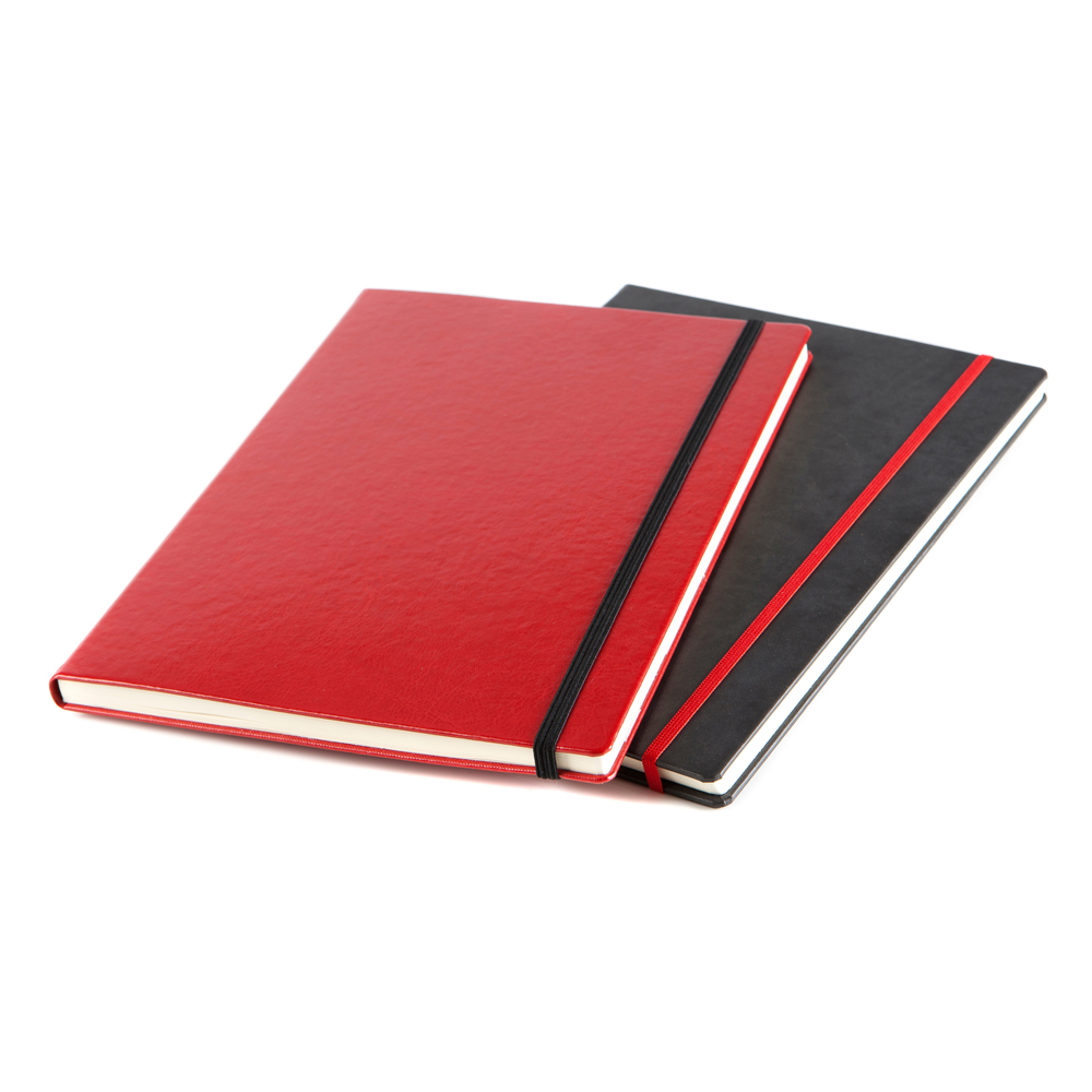 Large image for Leather A4 and A5 Notebooks