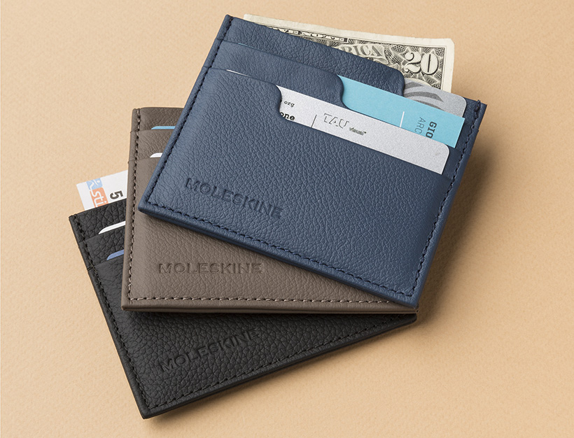 Large image for MOLESKINE® Lineage Wallets