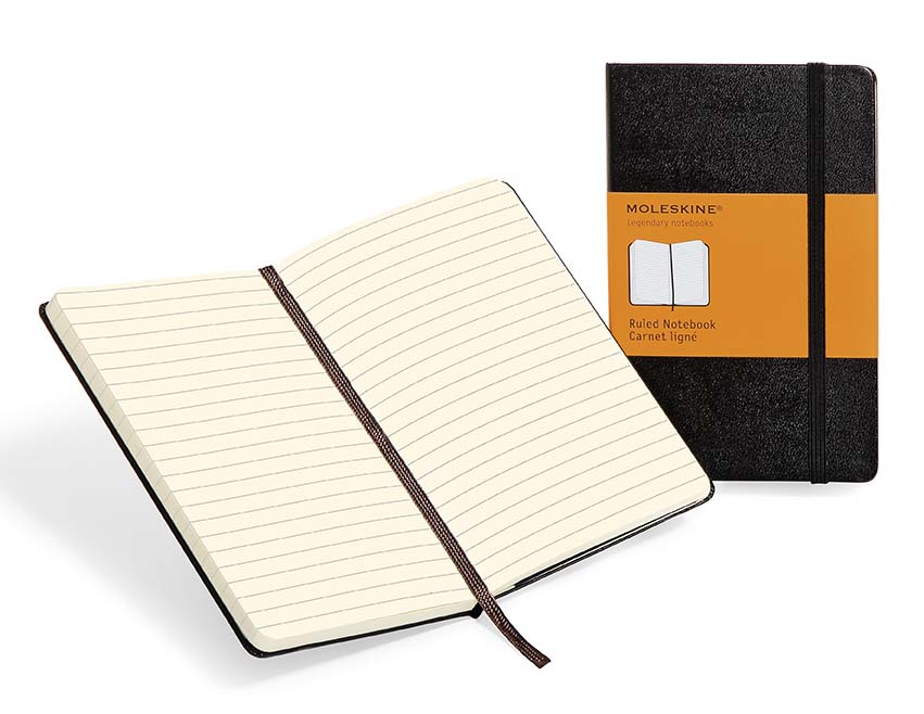 Large image for Moleskine® Classic Notebook