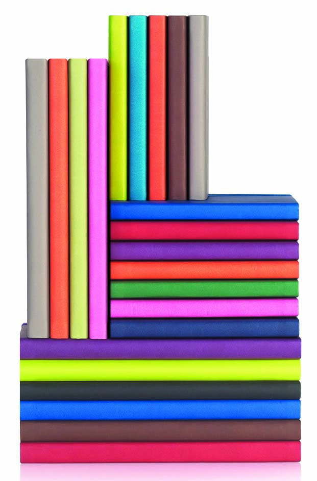 Large image for Notebooks in 17 Colours