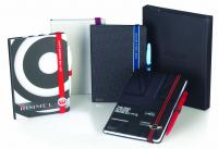 Thumbnail for Branded Lanybook Notebooks